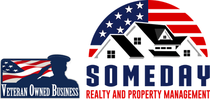 Someday Realty and Property Management, LLC Logo